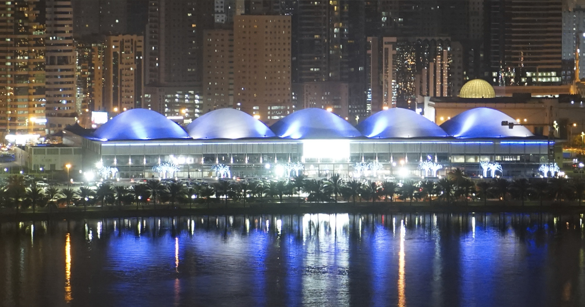 Sharjah Expo Centre image-2